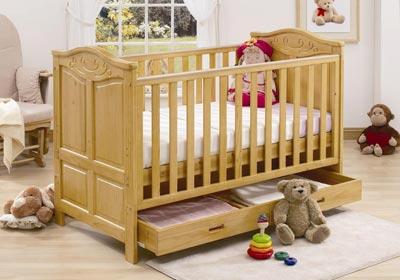 какую кроватку выбрать