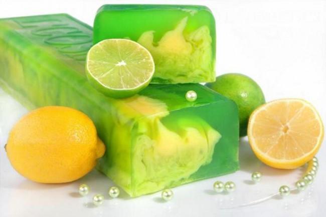 натуральные продукты для ухода за волосами и телом