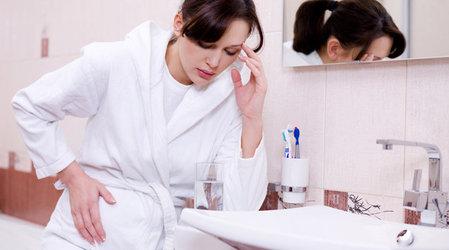 беременность и запахи