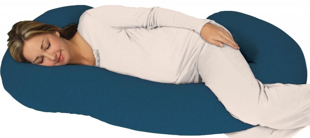 подушка для беременных - идеальное решение