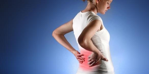 беременность при остеохондрозе