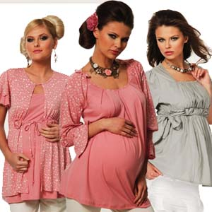 одежда для беременных. подбираем гардероб