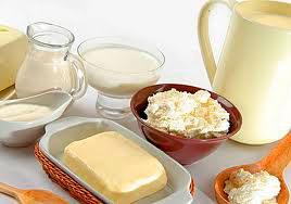 беременность и молочные продукты