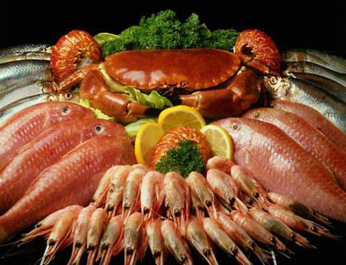 польза рыбы и морепродуктов для беременных