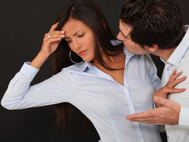 правила супружеских ссор