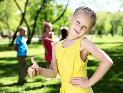 игры и увлечения детей семи-восьми лет