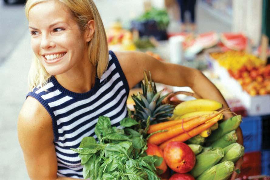 правильное питание и его основы. как разобраться