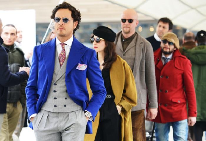 значение моды в нашей жизни
