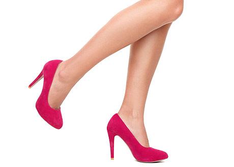 правильная обувь - основные критерии