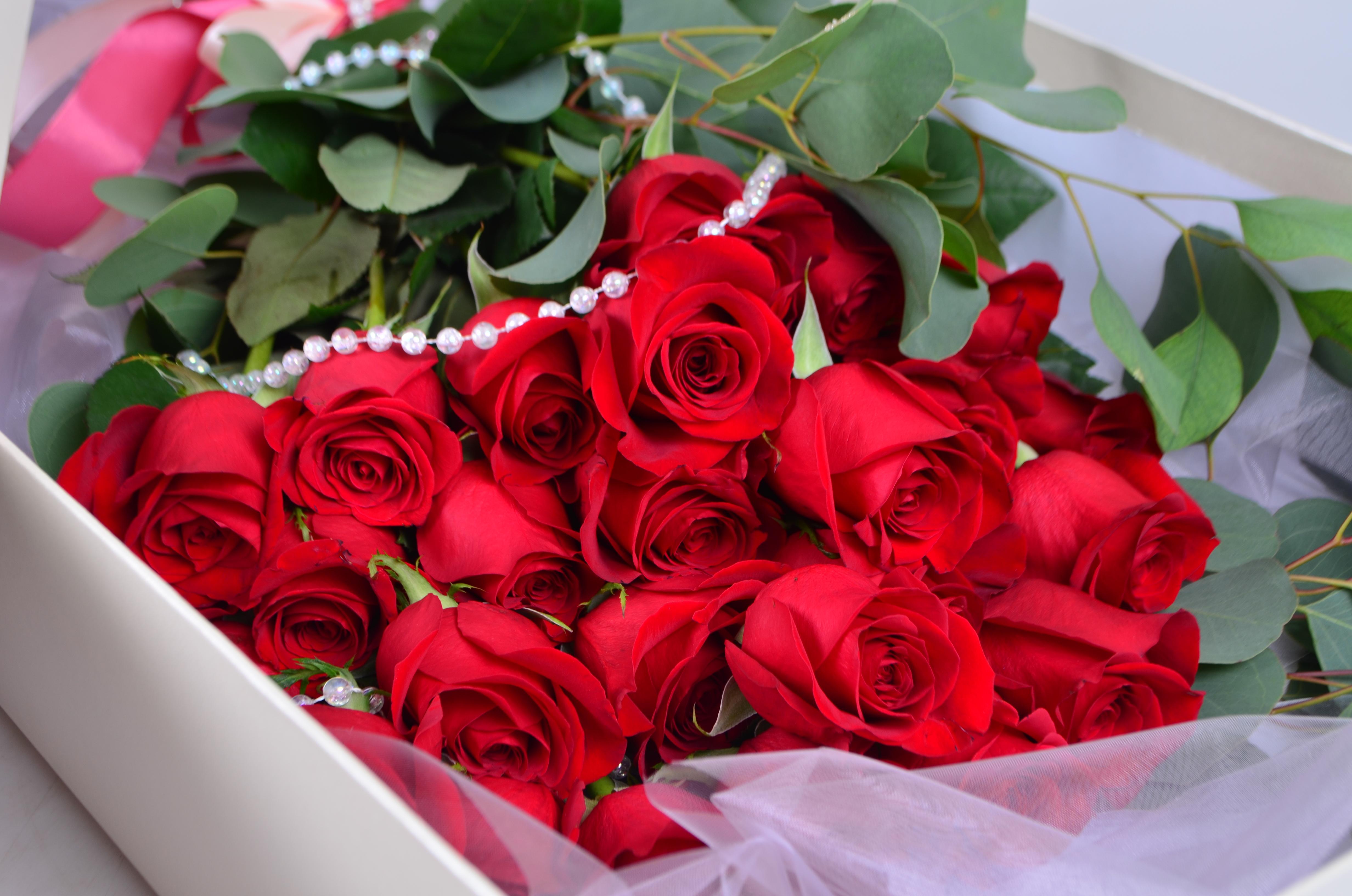 букеты цветов роз красивые фото