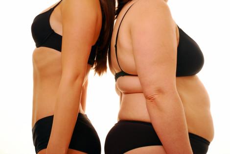 Берременность и лишний вес