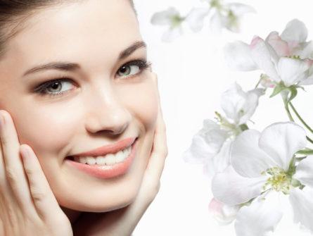 Выбор увлажняющего крема для кожи лица