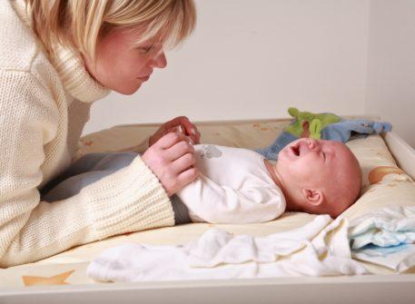 Как лечить детскую диарею
