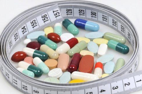 препараты похудения на травах